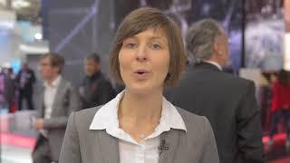 Indy4 Forum 3   Hannover Industriemesse 2018   Datensicherheit