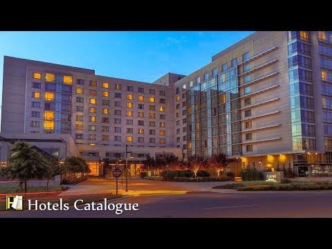 Bethesda North Marriott Hotel & Conference Center - Hotel Overview