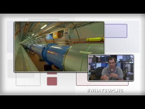 CERN Live Stream: Kick-off for the 2017 LHC physics season
