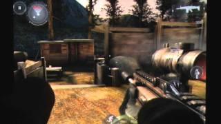 Modern Combat 3 Fallen Nation iPhone Gameplay Review - AppSpy.com