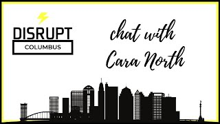 DisruptHRCbus Chat with Cara North