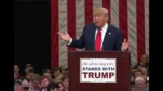 "Donald Trump on ISIS - ""I"