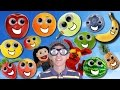 Fruit Song | Learn 12 Fruit | Learn English Kids