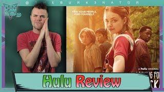 Looking for Alaska Hulu Series Review