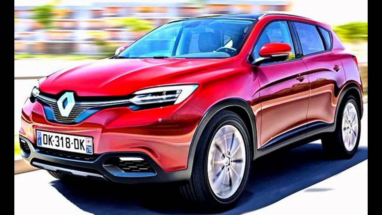 2015 renault megane suv exterior and interior youtube. Black Bedroom Furniture Sets. Home Design Ideas
