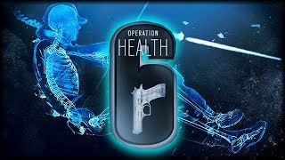 Rainbow Six Siege Gameplay Rank Operation Health Countdown Giveaway in Descriptions PS4 Xbox One PC
