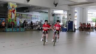 Publication Date: 2019-07-11 | Video Title: 19 香港單輪車花式挑戰賽男子雙人花式甲組第六名