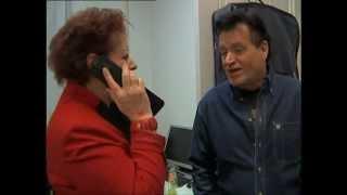 Exclusief Interview George Baker en Jan Keizer - Radio Erasmus