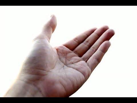 Helpless Hands Reachin...