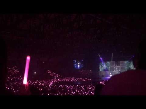 Free Download 170528 Taeyeon Persona In Bangkok - I Blame On You Mp3 dan Mp4