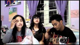 Best Thing I Never Had ( Beyoncé Cover ) by Audrey, Gamaliel, & Georgina