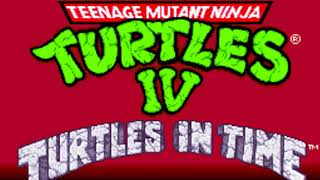 Bury My Shell at Wounded Knee (Sex Edition)  - Teenage Mutant Ninja Turtles IV : Turtles in Time