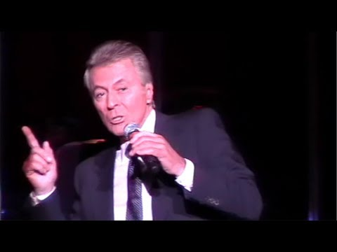 James Darren Live In Vegas