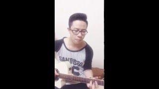 Hướng dẫn chơi guitar bài Bạn Tôi Ơi