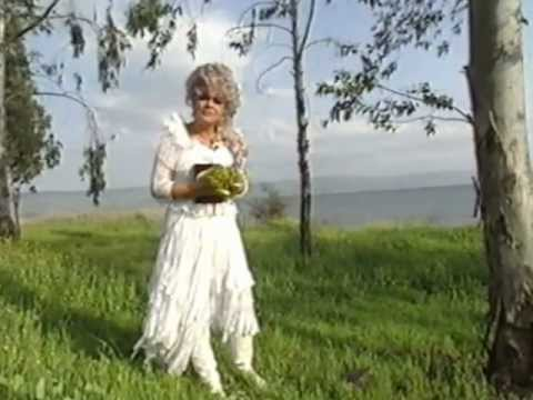 No More Tears: as told by Jan Crouch on the banks of the Sea of Galilee