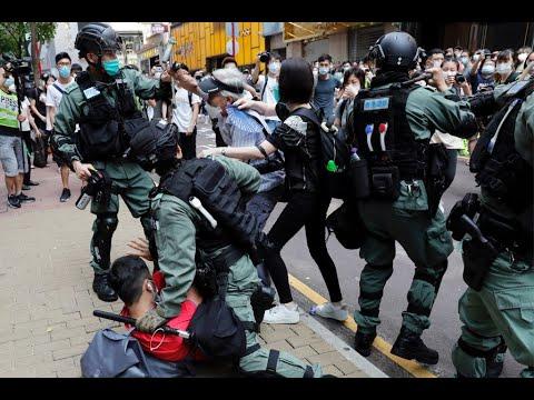لماذا عادت الاحتجاجات من جديد إلى هونغ كونغ  - نشر قبل 3 ساعة
