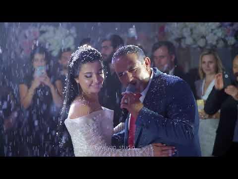Свадебный танец отца и дочери NEW 2020 (Автор песни исполнитель)