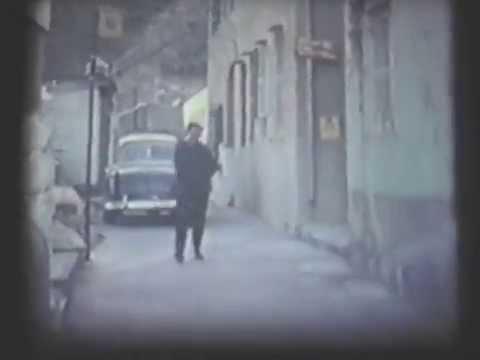 R A F  Gibraltar 1970 72