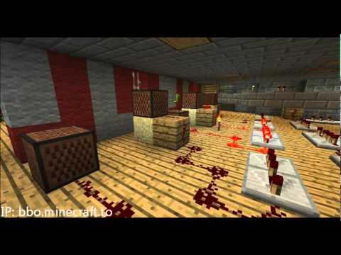 Minecraft AC/DC - Highway To Hell                         Noteblock