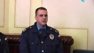 Podvizi hrabrih policajaca iz Apatina