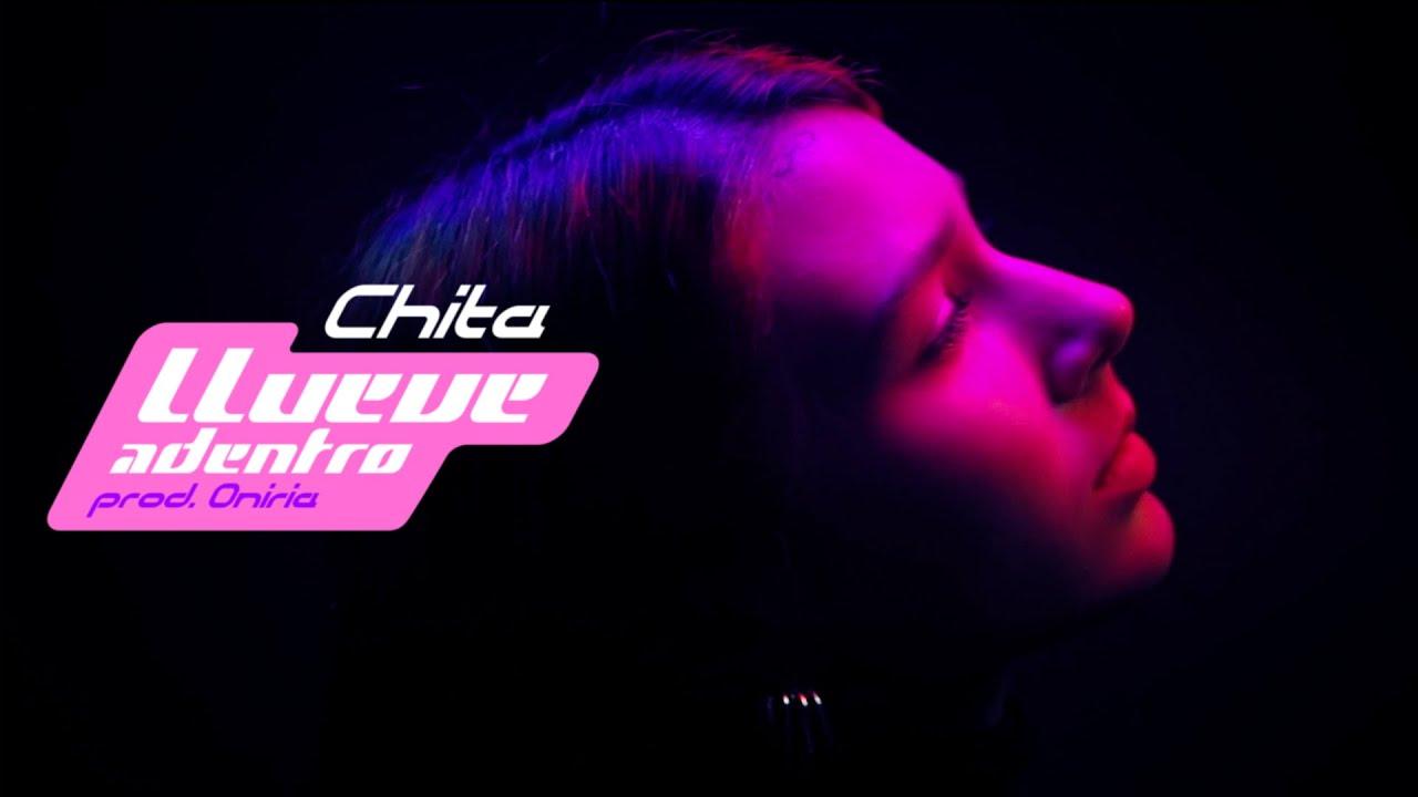Chita - Llueve adentro (Prod. by Oniria)
