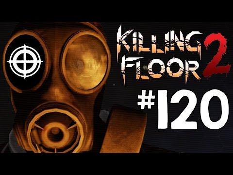 Killing Floor 2 - Gameplay #120: Water On Mars by Norsupaastainen