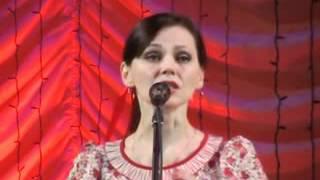 Ансамбль Сельские зори -юбилейный концерт  2 ч.,29.01.12г.flv