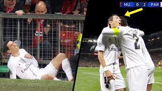 Sensational Revenge Moments in Football #1