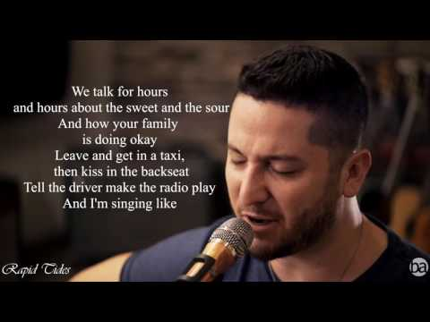 Shape Of You - Boyce Avenue LYRICS