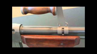 Bar Browning Automatic Rifle Hd