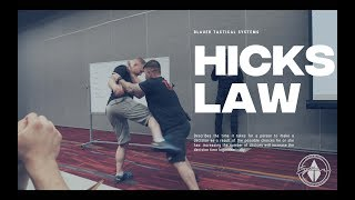 SPEAR System: Hicks Law Compliant