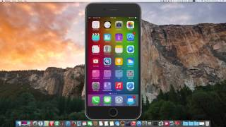 Making and receiving calls on a Mac with iOS 8 and Yosemite