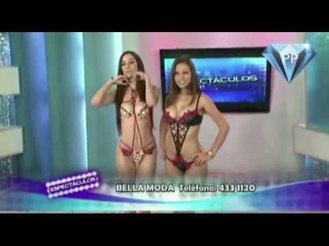 código promocional moda de lujo mejores ofertas en Olinda Castañeda y Vanessa Barreda en Lenceria de Infarto