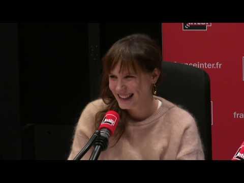 Slam pour ma fille - La chronique d'Hippolyte Girardot