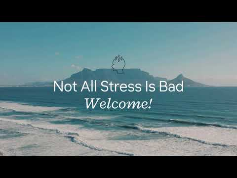 Not All Stress Is Bad