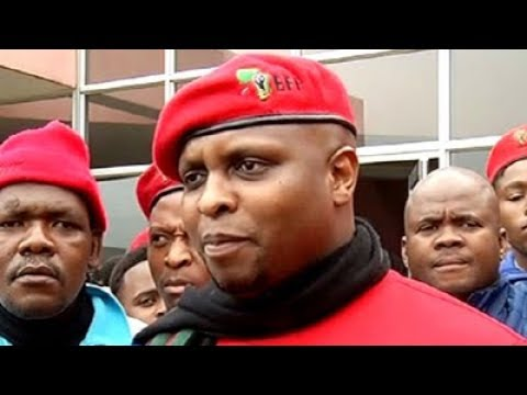EFF to capitalise on the instability of the ANC in E Cape