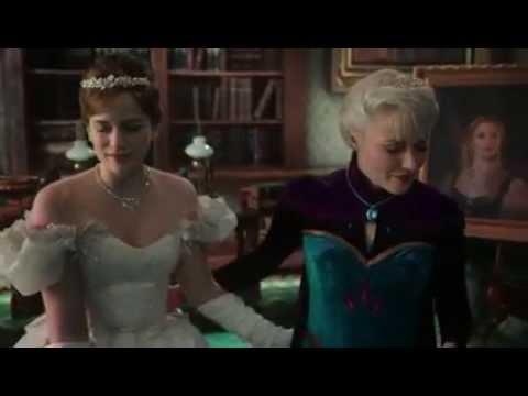Anna S Wedding Day 4x11 Once Upon A Time Youtube