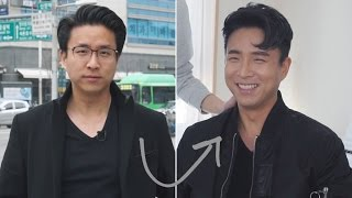 How To Look 10 Years Younger (ft. Asian Boss) - Edward Avila