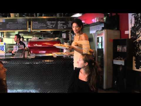 BEDLAM Cafe