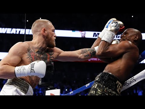 FIXED? GIVE CONOR CREDIT! MAYWEATHER VS McGREGOR FULL POST FIGHT RESULTS! REMATCH?