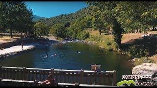 vidéo aérienne camping 3 etoiles le mouretou