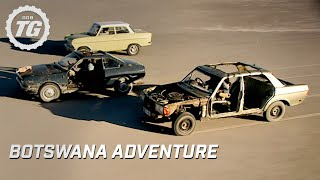 Download Botswana Adventure Part 1 - Top Gear - BBC Mp3 and Videos