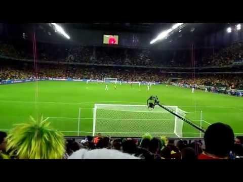 Ecuador X Honduras - World Cup 2014 - Curitiba 20/06/2014