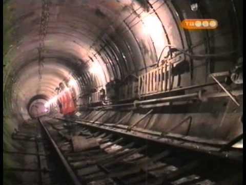 метро боровицкая подземный домик нечистой силы