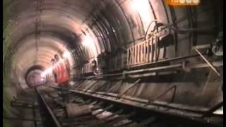 Городские легенды. Москва. Неизвестное метро