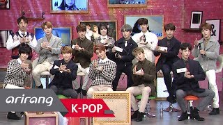 [After School Club] The 10 Genies that will make our wishes come true, Golden Child(골든 차일드)!