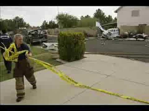 Victim of Canton plane crash identified