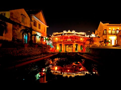 Hoi An city tour , Vietnam