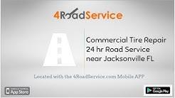 Davis Tire Center in Jacksonville, FL - 4Roadservice.com