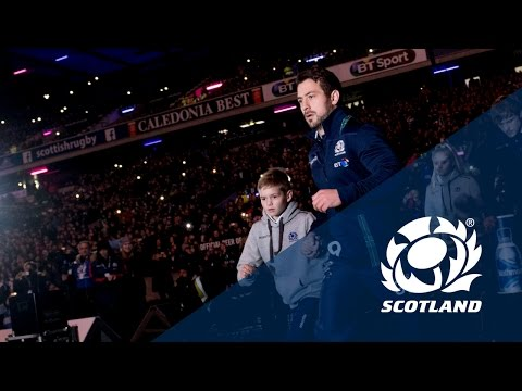 Scotland v Argentina | Behind the Scenes
